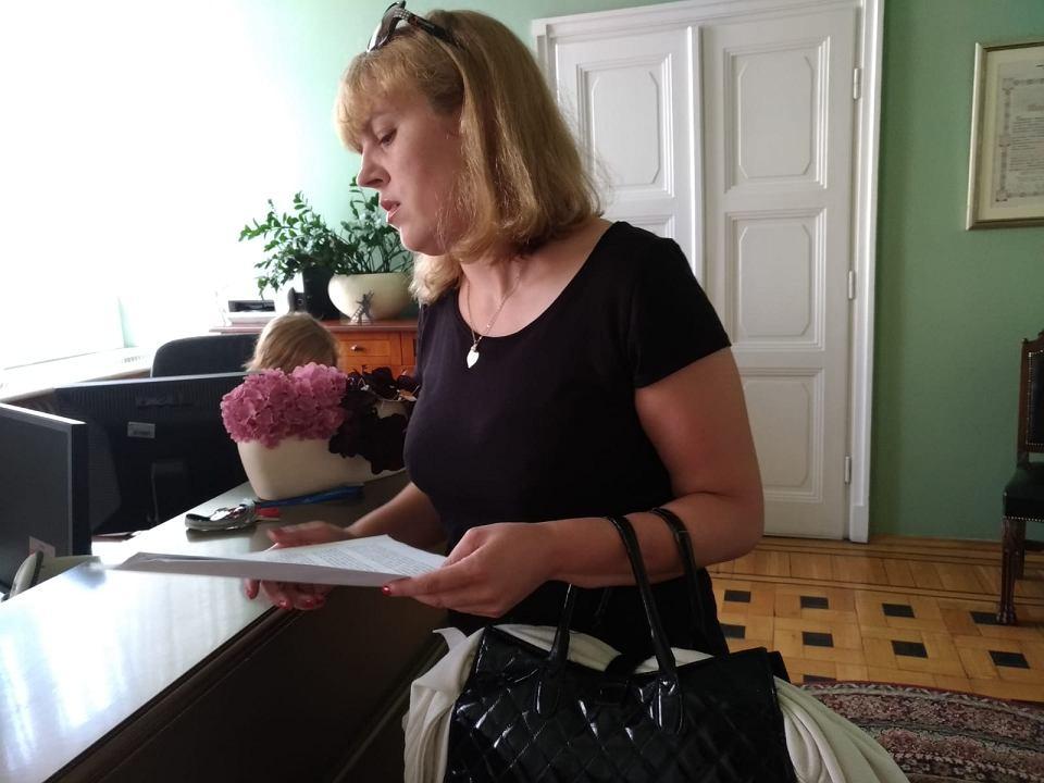 Monika Socha-Czyż