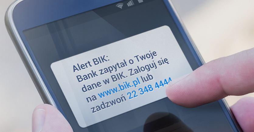 Alert BIK