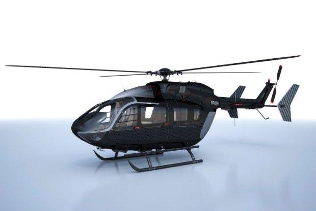 BRABUS Eurocopter EC 145