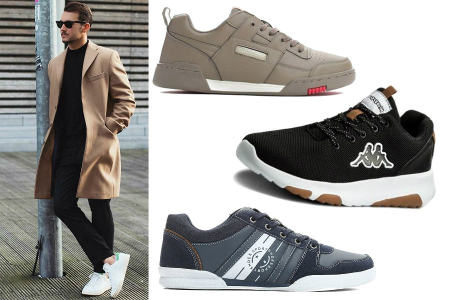 05e2c6103649e9 Męskie buty na jesień: modne propozycje w niskich cenach. Znajdź ...