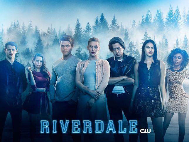 Z powodu koronawirusa wytrzymano prace na planach seriali. m.in. hitu 'Riverdale'