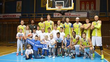 MKS Dąbrowa Górnicza - triumfator turnieju