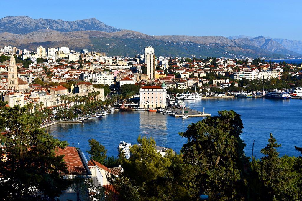 Chorwacja (zdjęcie ilustracyjne)