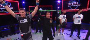 Sensacyjne zwycięstwo Polaka! Pokonał dwukrotnego mistrza i walczy o milion dolarów