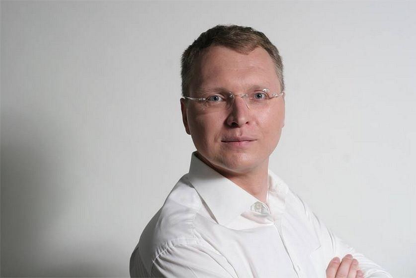 Marek Piotr Borkowski