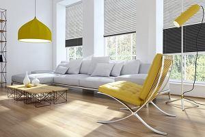 Rolety plisowane: eleganckie i praktyczne osłony okienne