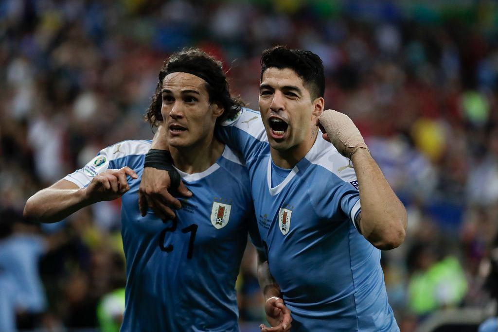 Urugwaj - Peru. Gdzie oglądać ćwierćfinał Copa America 2019?