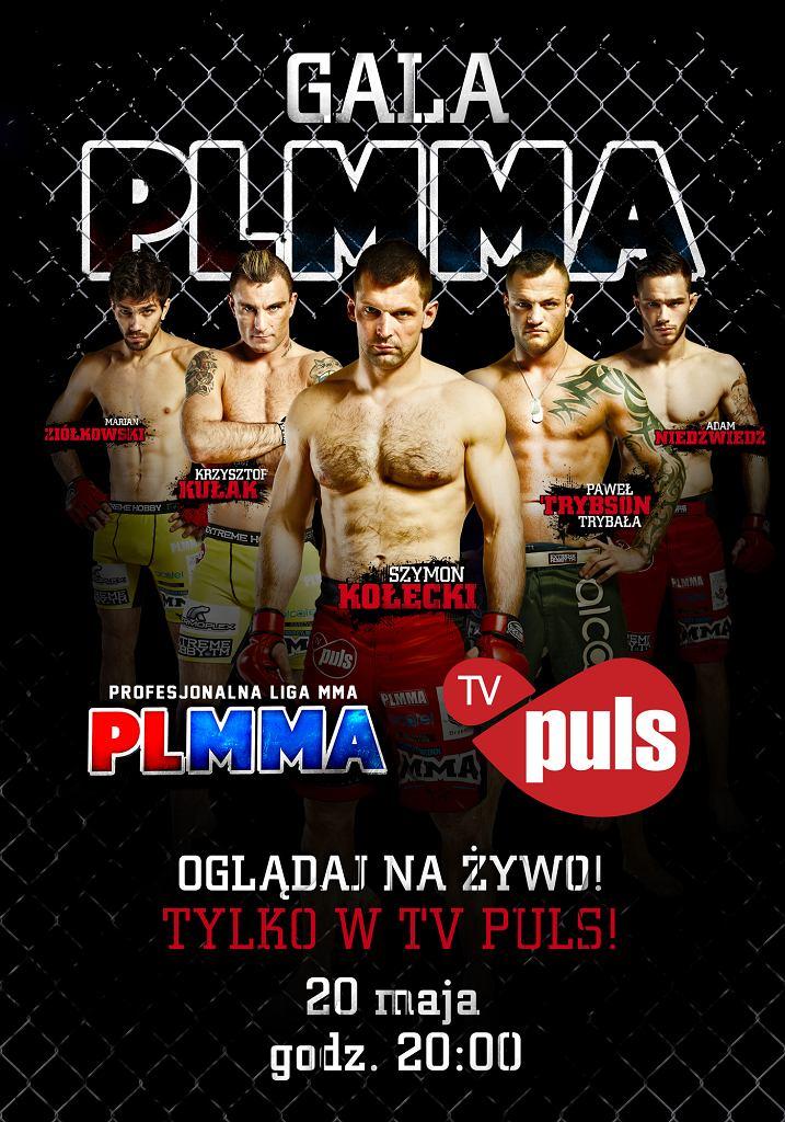 Gala PLMMA 73