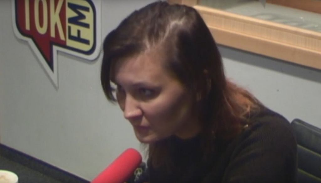 Paulina Piechna-Więckiewicz