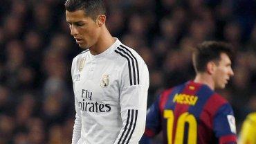 Cristiano Ronaldo i Leo Messi