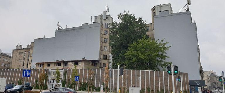 Jest oświadczenie urzędników ws. likwidacji historycznych murali na Pradze.