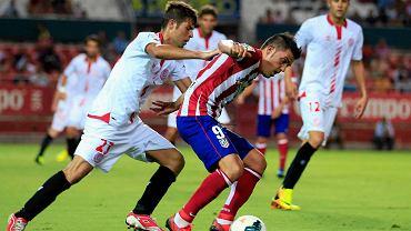 Sevilla nadal bez zwycięstwa w lidze