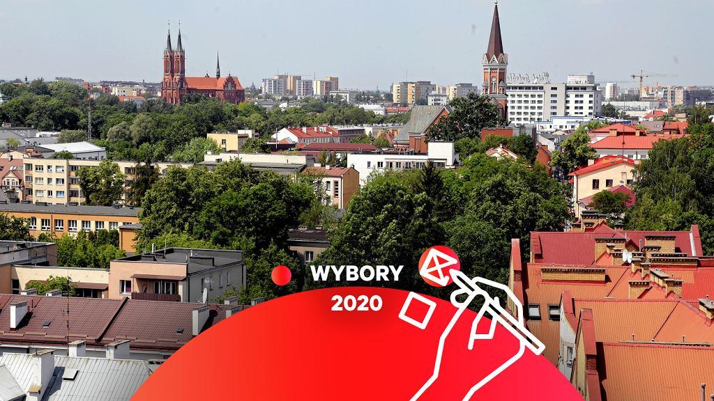 Jak głosowano w Białymstoku?