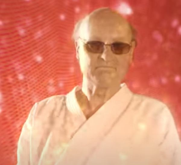Popek / Franek Kimono / Claysteer - King Bruce Lee (Official Video)