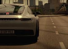 Reklama nowego Porsche 911 Carrera Coupe i Cabriolet była kręcona w Warszawie