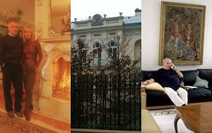 Katarzyna Frank-Niemczycka, Zbigniew Niemczycki, Jan Kulczyk, Aleksander Gudzowaty