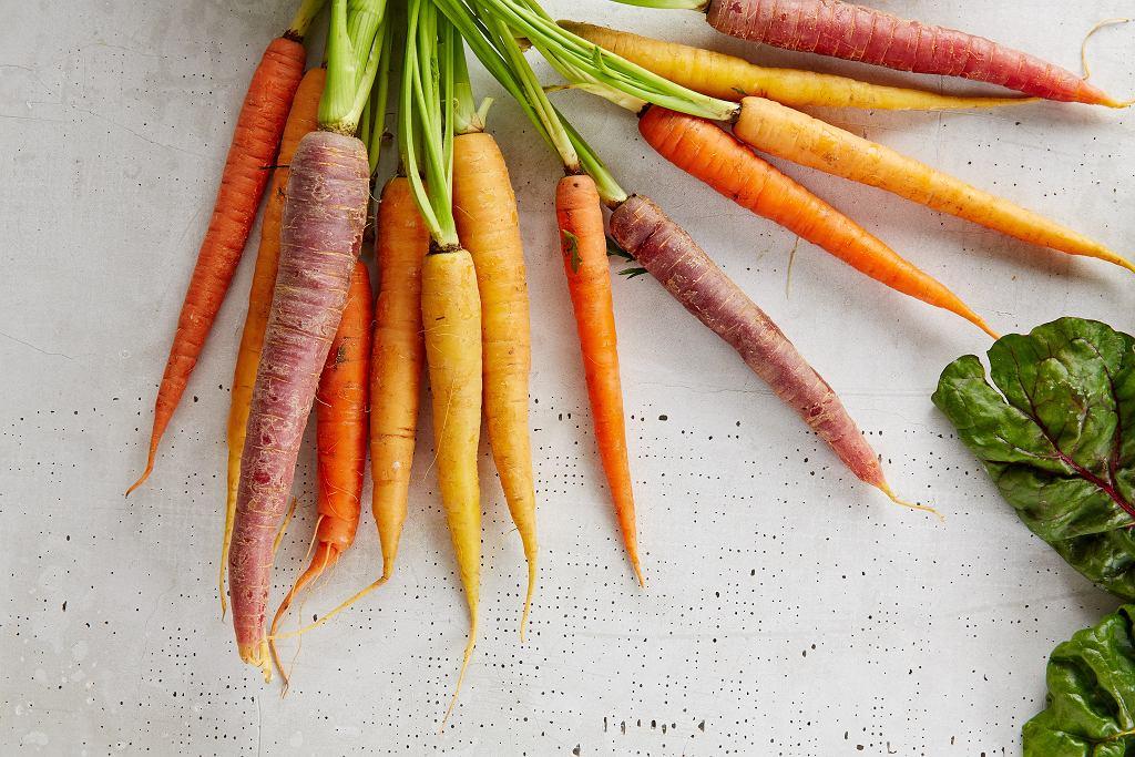 Marchew na parze. Jak gotować marchew na parze?