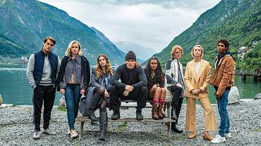 'Ragnarok'. Czy będzie trzeci sezon? Kiedy nowe odcinki serialu Netfliksa?
