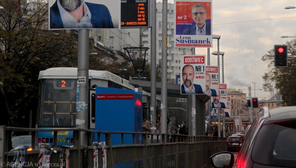 Wybory Samorządowe 2018 Konflikt W Koalicji Obywatelskiej