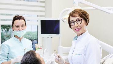 Arleta Nawrolska, Klinika Pro Ortodont