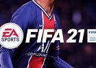 EA Sports pokazało okładkę FIFY 21! Wielka zmiana