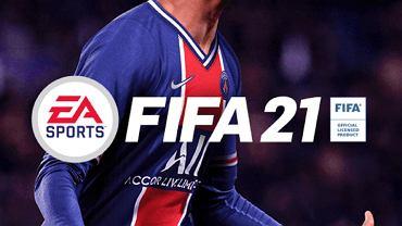 Wiadomo, kto znajdzie się na okładce gry FIFA 21