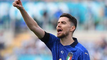 Z kim zagrają Włosi? Tak wygląda drabinka Euro 2020