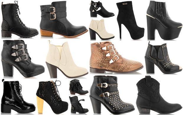 Najnowsza kolekcja butów DeeZee - udana?