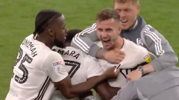 Fulham awansowało do Premier League
