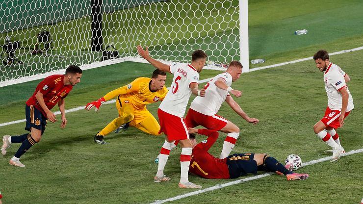 Zwycięzca reprezentacji Polski na Euro 2020. Sensacyjne powołanie i sensacyjny występ