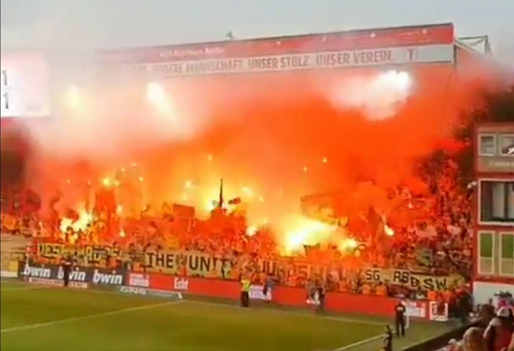 Union - Borussia