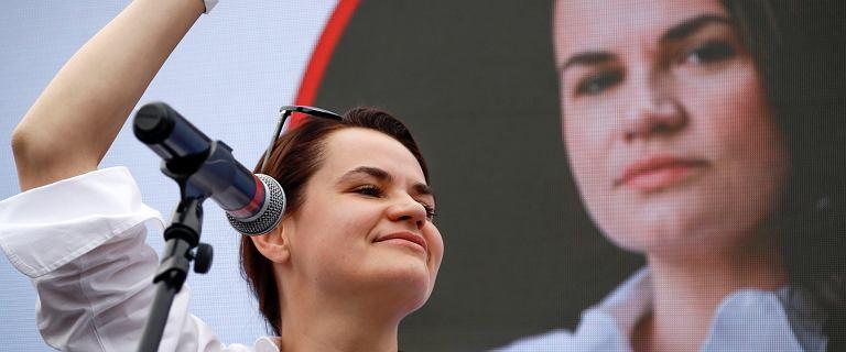 """Wybory na Białorusi. """"Triumwirat"""" staje do walki przeciw Łukaszence"""