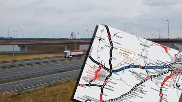 Rozbudowa A2 o trzeci pas