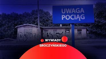 Wywiady Sroczyńskiego. Zdjęcie ilustracyjne
