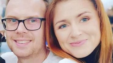 Krzysztof i Paulina ze 'Ślubu od pierwszego wejrzenia'
