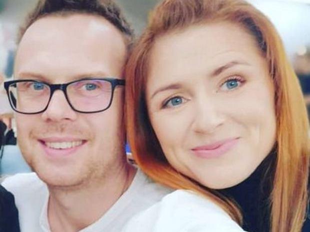 """Paulina i Krzysztof z drugiej edycji programu """"Ślub od pierwszego wejrzenia"""" niedługo zostaną rodzicami. Ostatnio wzięli udział w sesji zdjęciowej, a efektami pochwalili się na Instagramie."""