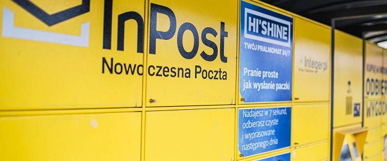 InPost wstrzymuje wysyłkę SMS-ów. Sprawdź, jak teraz podejrzeć status paczki