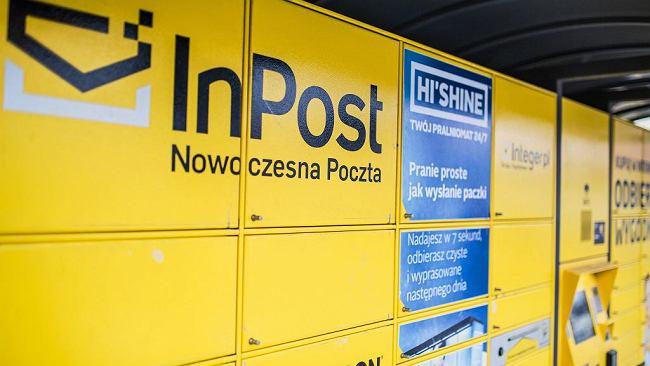 """InPost wprowadza usługę """"Szybkie Nadania"""". Nie wymaga konta i logowania"""
