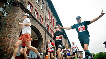 Silesia Marathon 2013