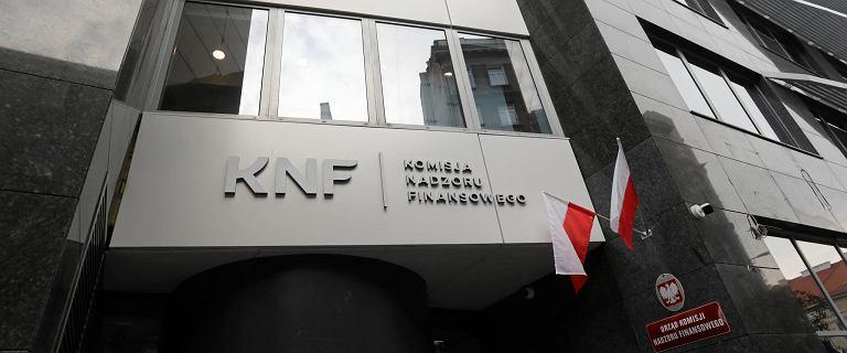Afera KNF. Grzegorz Kowalczyk rozważa podjęcie kroków prawnych