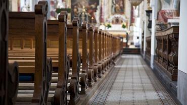 Msza święta online na żywo - sprawdź, gdzie będzie można ją obejrzeć 6 września. Zdjęcie ilustracyjne