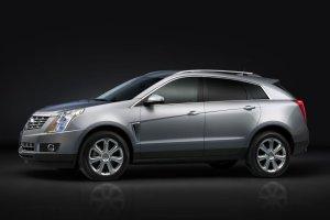 Cadillac | Modelowa ofensywa