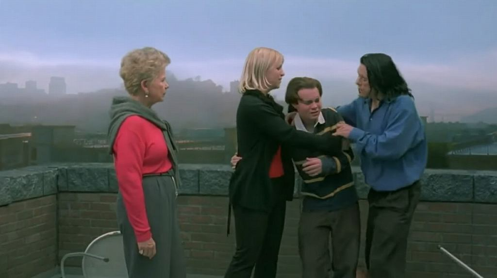 'The Room' (2003), reż. Tommy Wiseau