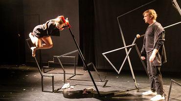 'Piaskownica', premiera w Białostockim Teatrze Lalek