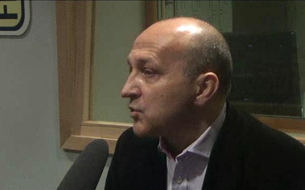 Kazimierz Marcinkiewicz w Poranku Radia TOK FM