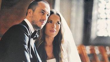 Chodakowska świętuje 7. rocznicę ślubu. Pokazała prywatne zdjęcia