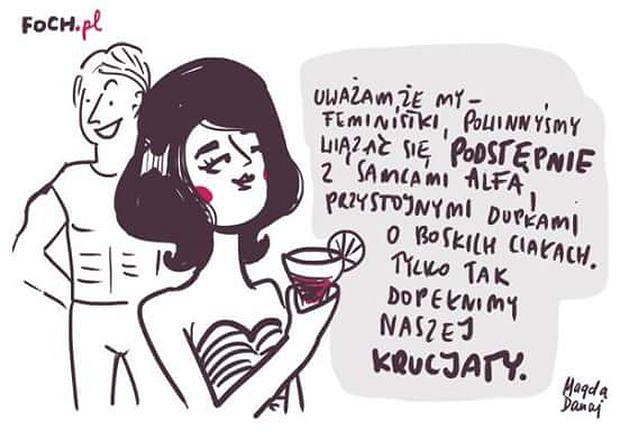 Feministyczna partyzantka