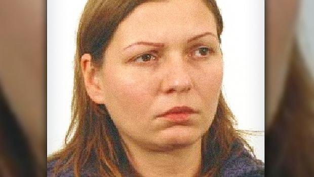 Poszukiwana Dorota Kaźmierska