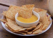 Sos serowy do nachos - ugotuj