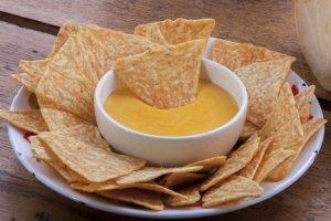 Sos serowy - nie tylko do makaronu